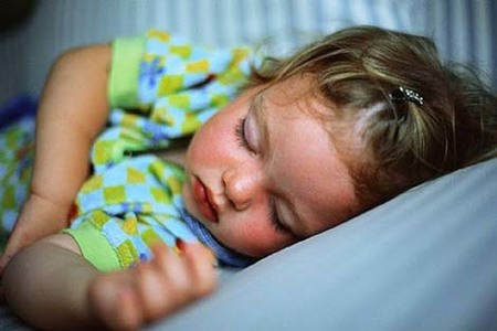 Dormir mal puede predisponer a la hiperactividad