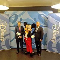 Movistar refuerza su apuesta infantil: el paquete Cine acoge el nuevo canal Movistar Disney