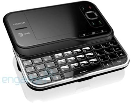 Nokia Surge será Nokia 6760 Slide en Europa