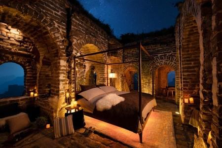 Airbnb Muralla China1