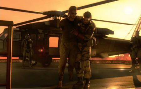 ¿Qué te ha parecido el Metal Gear Solid V: The Phantom Pain?: la pregunta de la semana