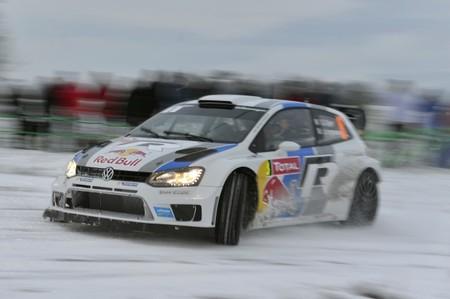 El Mundial de Rallyes se verá a través de Canal+