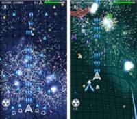 """Field Fighter, un vistazo al shooter estilo """"Geometry Wars"""" para iOS"""