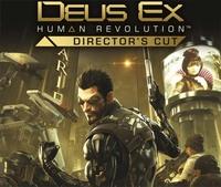 'Deus Ex: Human Revolution Director's Cut' para Wii U anunciado de forma oficial