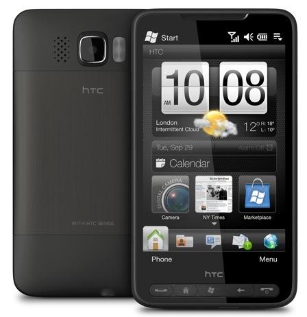 HTCHD2,lomáspotenteenmóviles