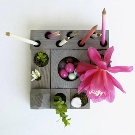 Vuelta al trabajo: 15 accesorios ideales para renovar tu mesa