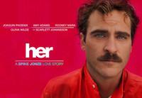 'Her', la película
