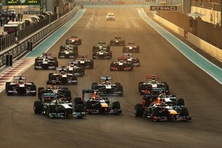 El grupo Atresmedia favorito a quedarse con los derechos de la Fórmula 1