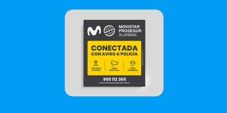 Movistar Prosegur Alarmas renueva su app y añade más funciones gracias a la inteligencia artificial