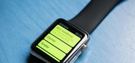 El reto del mes perfecto de actividad con el Apple Watch