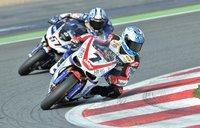Carlos Checa ya ha probado la Ducati GP10 en Mugello