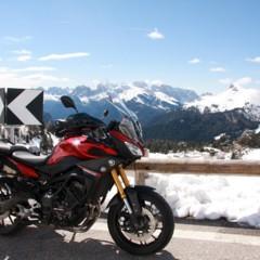 Foto 8 de 15 de la galería givi-trekker-dolomiti en Motorpasion Moto