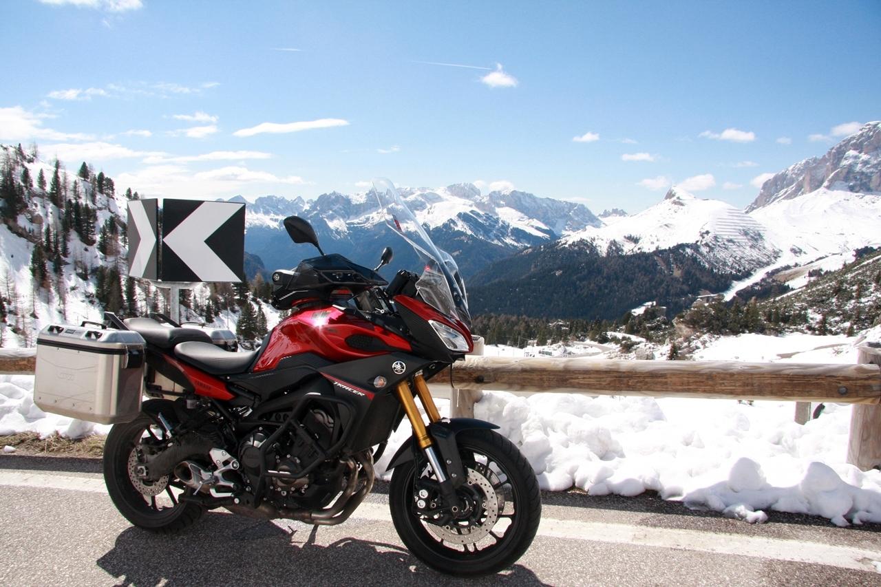Foto de GIVI Trekker Dolomiti (8/15)