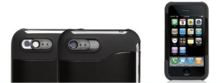 Clarifi funda más lente para iPhone