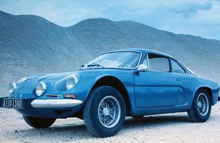 Renault quizá dé una fiesta al Alpine por su 50º aniversario