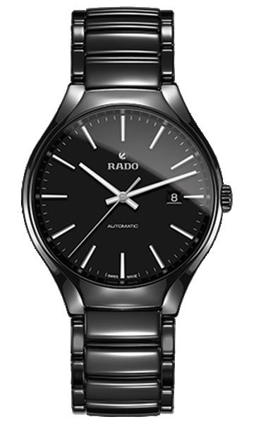 La belleza duradera de un reloj Rado