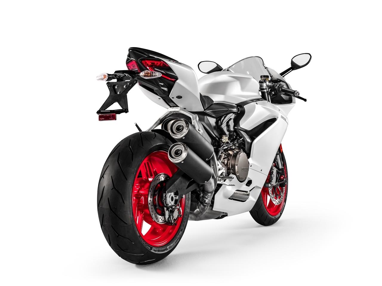 Foto de Ducati 959 Panigale (21/27)