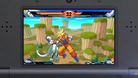 Dragon Ball Z Extreme Butoden 00