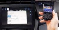 QNX lleva la interfaz y funcionalidades de tu BlackBerry al coche