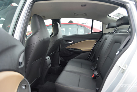 Chevrolet Onix 2021 Mexico 24