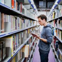 Qué hacen las bibliotecas con la información de los libros que leemos