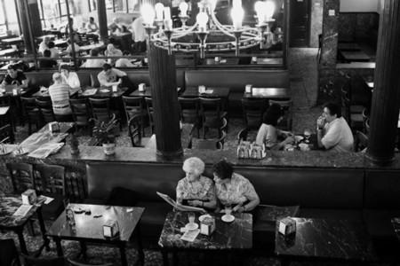 Los cinco mejores sitios para desayunar en Madrid