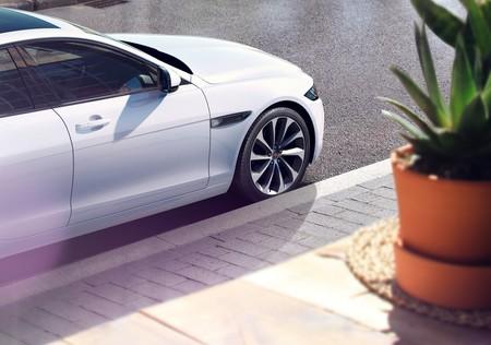 Jaguar Desarrollara Auto Electrico Compacto 3