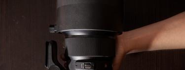 Sigma 105mm f1.4 DG HSM Art, análisis: El monstruo del bokeh