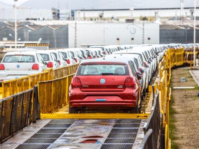 Estos son los coches del Grupo Volkswagen afectados en el mercado español