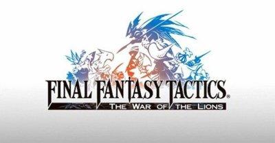 Final Fantasy Tactics: The War of the Lions desembarca, tras una larga espera, en iOS