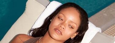 Rihanna amplía su línea de cuidado de la piel de Fenty Skin con una crema de noche de lo más interesante
