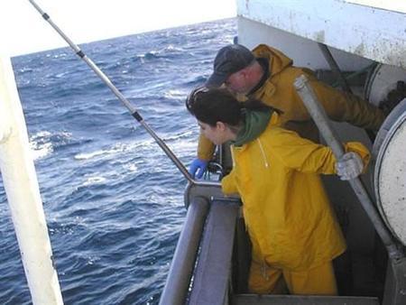 '21 días trabajando en el mar', la importancia de los protagonistas