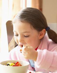 Los niños no reciben la educación necesaria sobre hábitos saludables