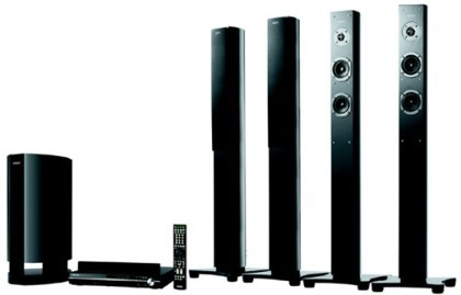 Sony DAV-DZ1000, <em>Home Theater</em>