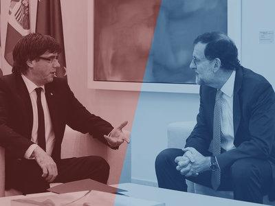 Artículo 155 de la Constitución: qué medidas contempla el gobierno para Cataluña
