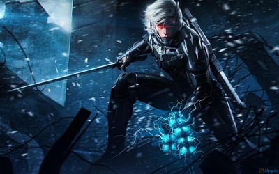 Trailer final de 'Metal Gear Rising: Revengeance' dirigido por el propio Hideo Kojima