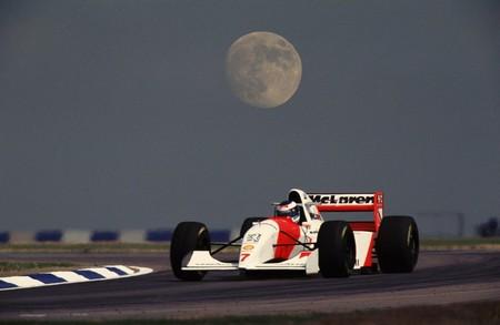 De cuando Peugeot se alió con McLaren para ganar también en la Fórmula 1 pero descubrió que los monoplazas son otra historia
