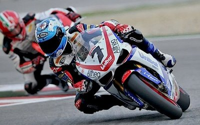 Superbikes Italia 2010: lo mejor y lo peor de las carreras en Imola