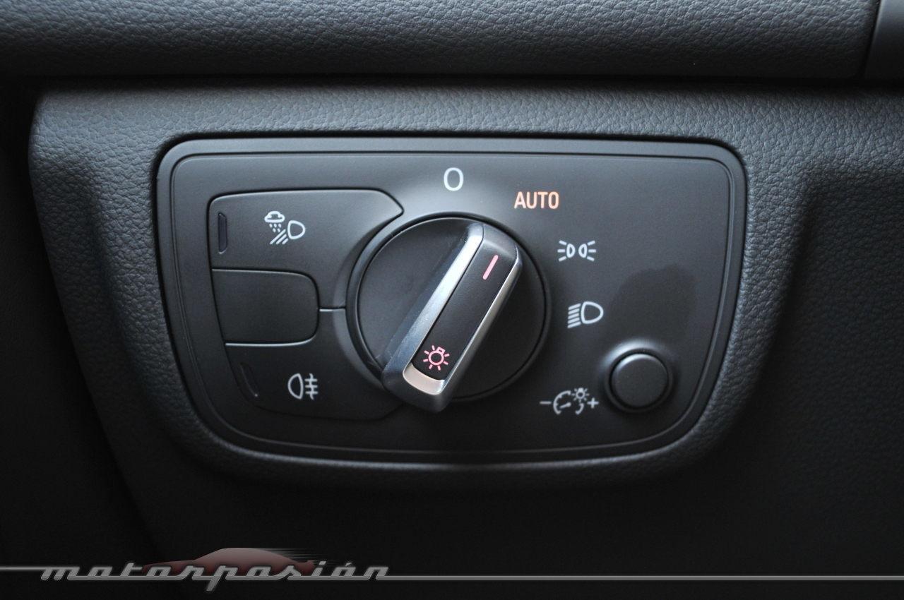 Foto de Audi A6 hybrid (prueba) (73/120)
