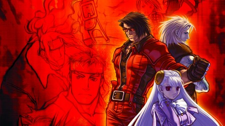 Capcom Fighting All Stars