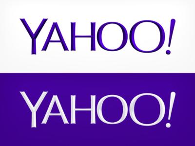 Yahoo! presenta su nuevo logo