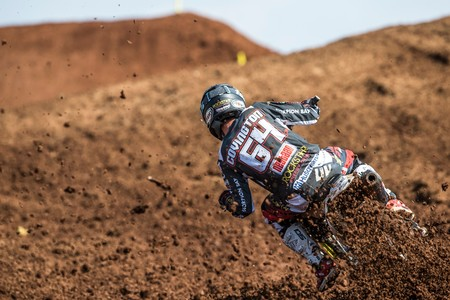 Thomas Covington Mxgp Republica Checa 2018 2