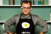 El recetario en las gafas. Canal Cocina lanza una nueva app de recetas para Google Glass