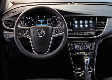 Buick Encore 2017 4