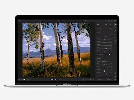 La MacBook Air con Apple M1 es más poderosa que la MacBook Pro con Intel Core i9, según los primeros benchmarks