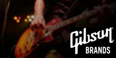 Gibson se hace cargo de la rama multimedia de Philips