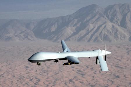Mq 1 Predator Unmanned Aircraft