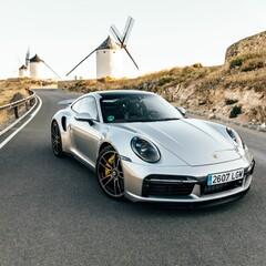 Foto 26 de 45 de la galería porsche-911-turbo-s-prueba en Motorpasión