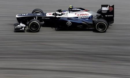 Williams espera recuperar el ritmo para el Gran Premio de España