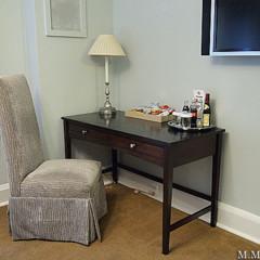 Foto 17 de 22 de la galería hotel-franklin-intimidad-y-encanto-en-nueva-york-1 en Decoesfera